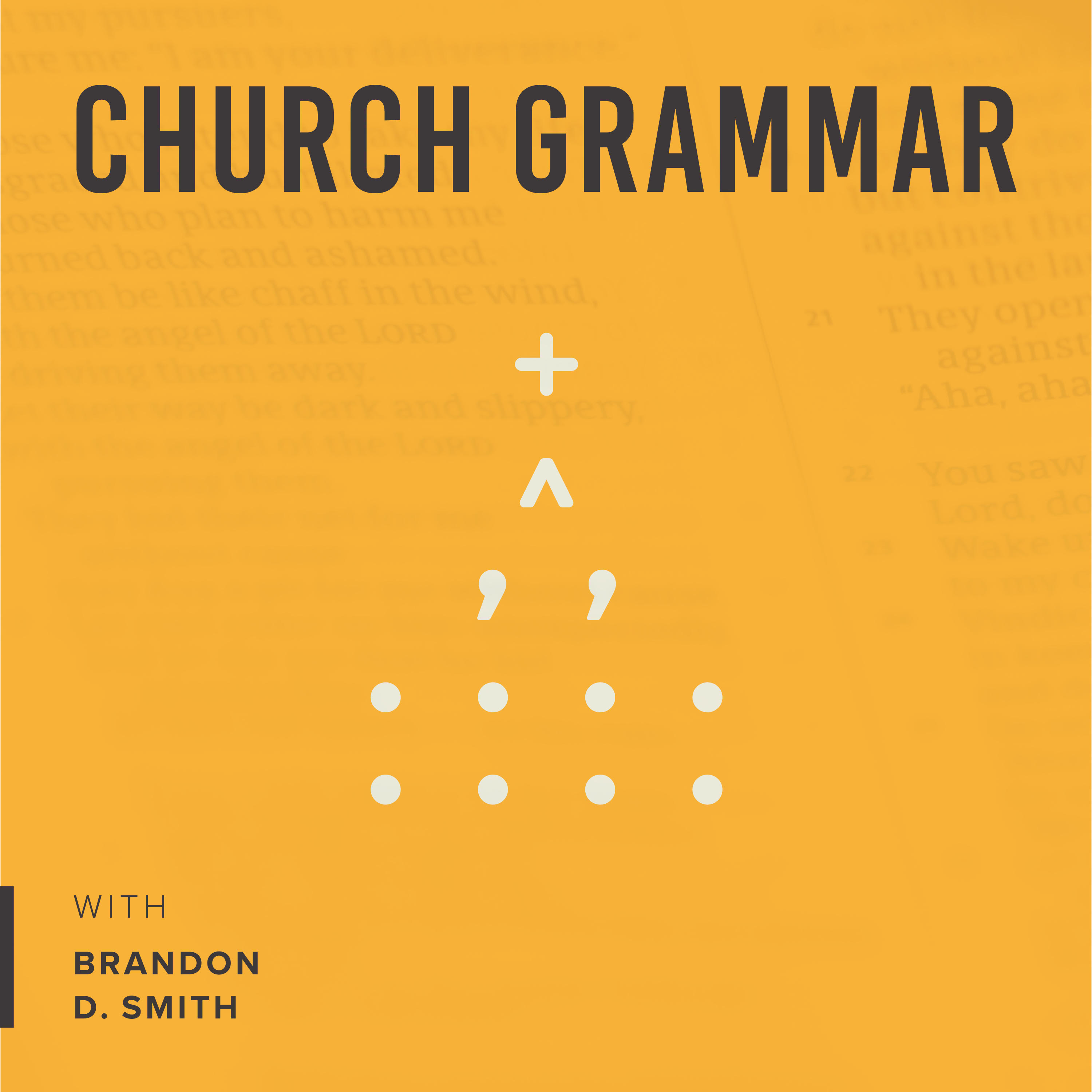 Church Grammar