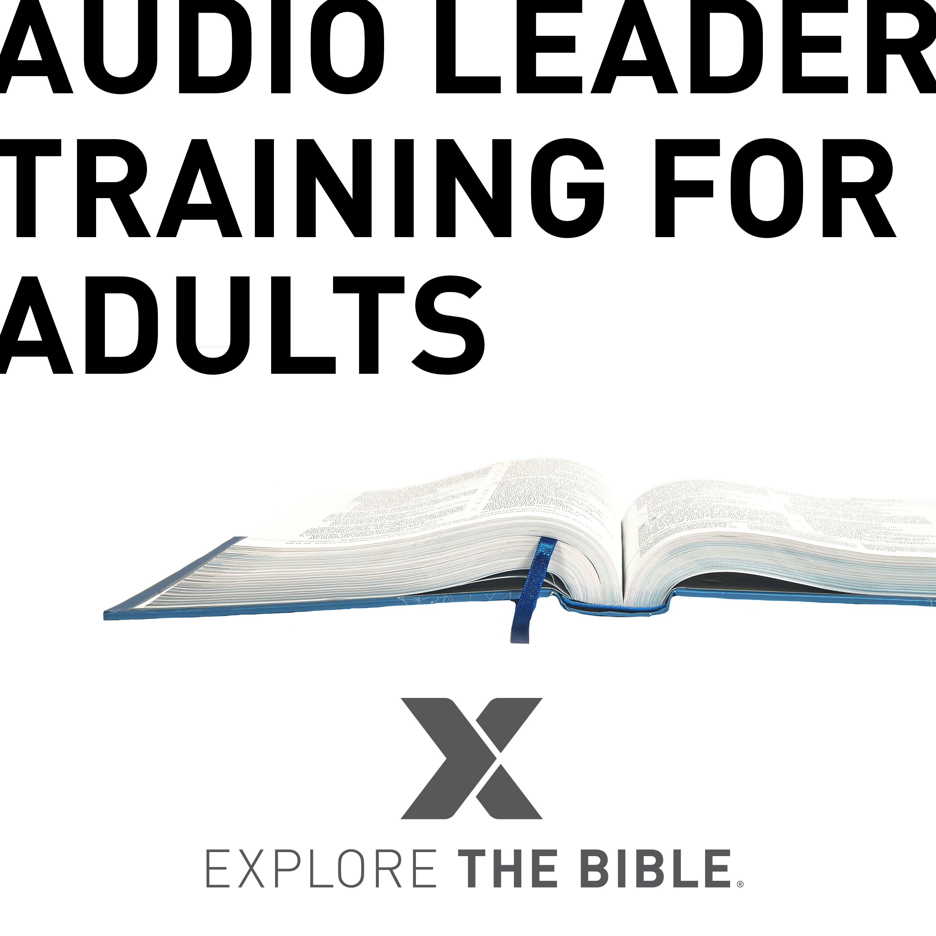 Explore the Bible Podcast