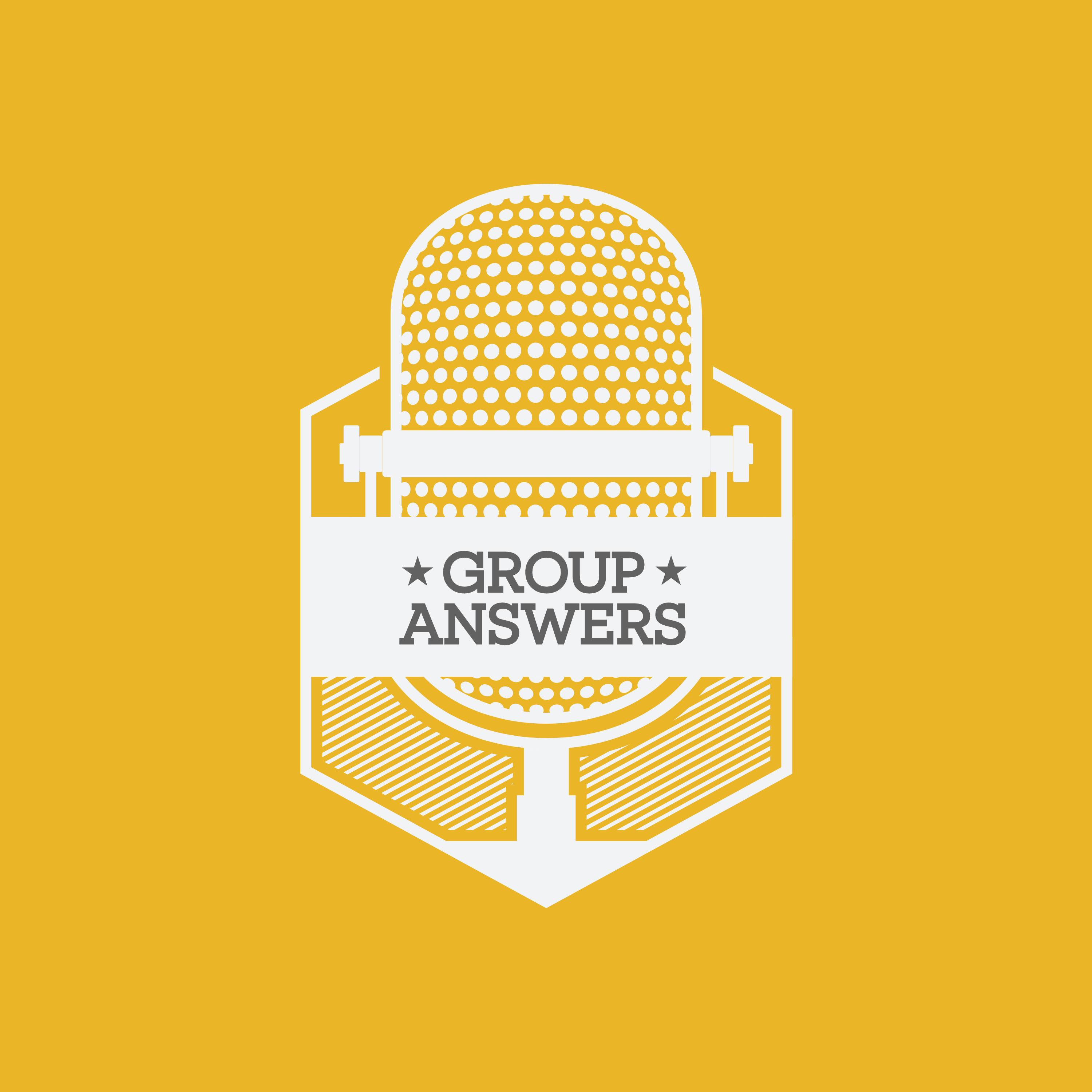 The Group Answers Podcast with Chris Surratt and Brian Daniel