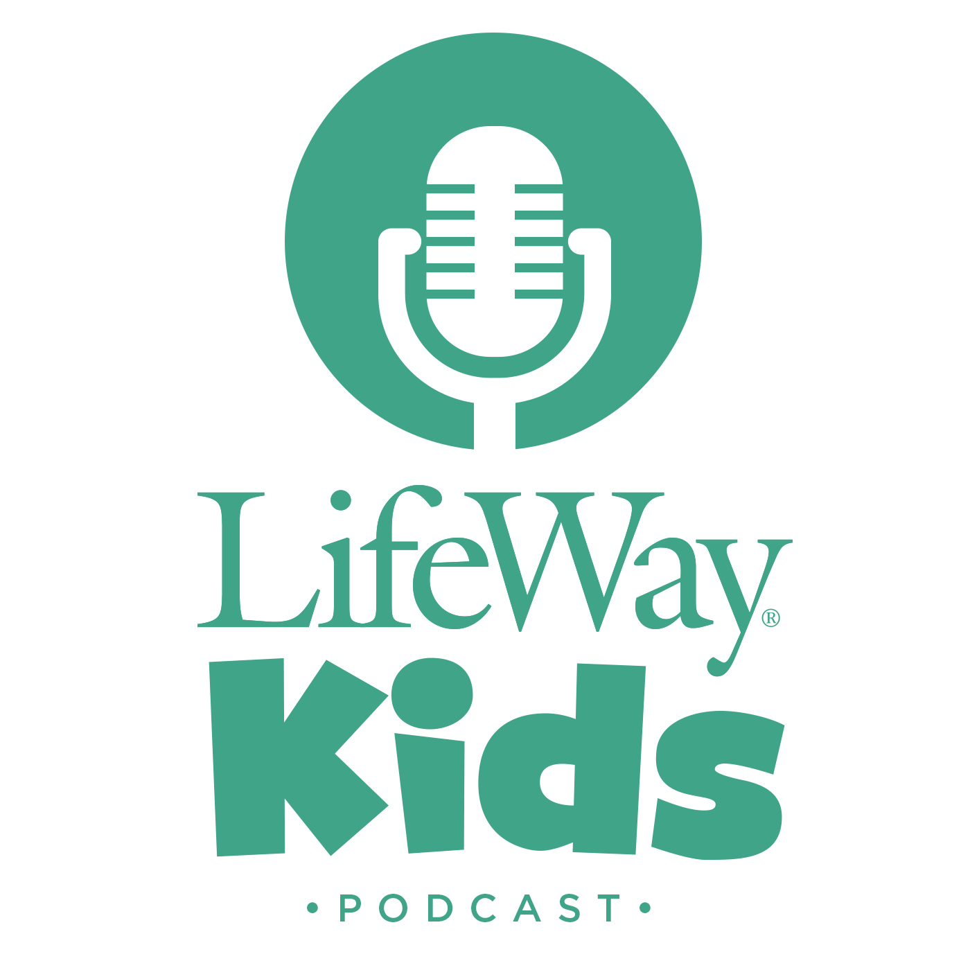LifeWay Kids Podcast